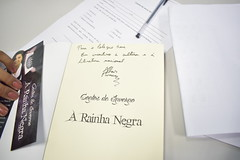 Contos de Inverno: A Rainha Negra - Thais Oliveira