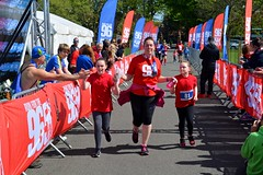 Runners complete the race (James O'Hanlon) Tags: btr runfor96 run for 96 runforthe96 liverpool stanley park 5k race event lfc 2017 stars vip jft96 jft