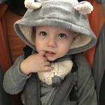 "Elijah being cute. <a style=""margin-left:10px; font-size:0.8em;"" href=""http://www.flickr.com/photos/124699639@N08/34680410126/"" target=""_blank"">@flickr</a>"