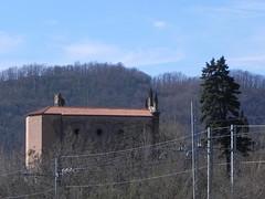 DSCN9432 (Gianluigi Roda / Photographer) Tags: earlyspring historicalsites historicalpark apennines montesole marzabotto
