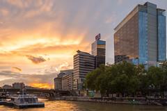 Vienna | Donaukanal | Architecture