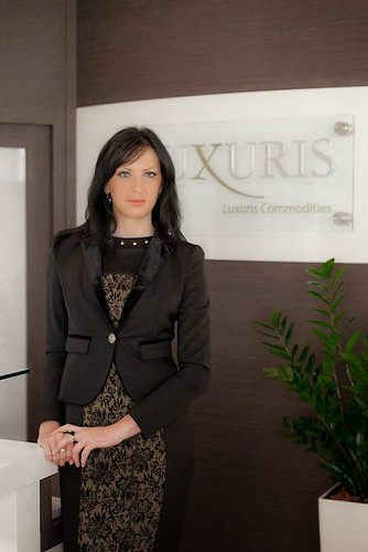 Luxuris forex