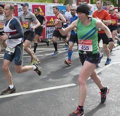 London Marathon 2017 - Ricoh GR (petach123 (Peter Tachauer)) Tags: 455