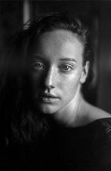 Juliya by Mikhail Rudnikov - ISO 6