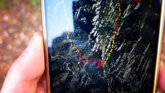 Montserrat: Les Agulles i els Frares Encantats (Wenceslau Graus) Tags: montserrat lesagulles fraresencantats lamaçana muntanya moreneta monestir anoia barcelona catalunya