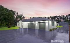 41 Fernadell Drive, Pitt Town NSW