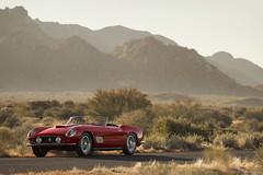 1958 Ferrari 250 GT LWB California Spider (Desert-Motors.com) Tags: ferrari 250gt california californiaspider rmsothebys rmauctions rm calspyder spyder spider convertible vintagecars vintagecar cars lwb 250