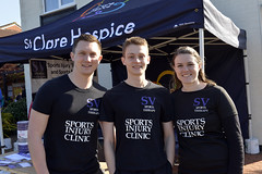 _NCO5739a (Nigel Otter) Tags: st clare hospice 10k charity run 9th april 2017 nikon d610