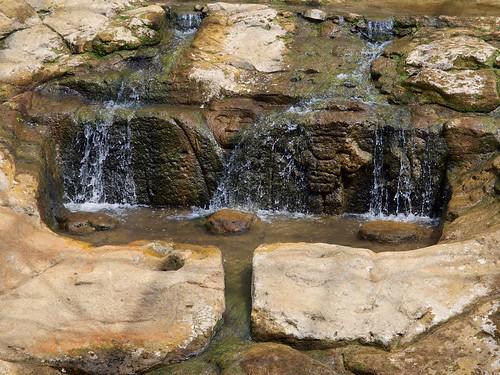 Fuente de Lavapatas