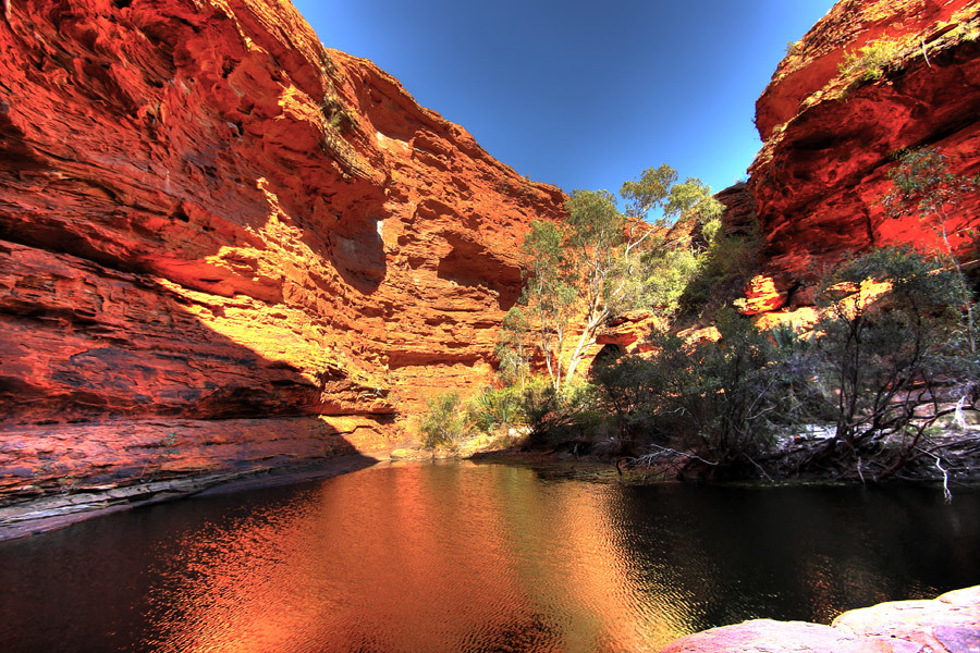 Australia's Top End has many spectacular sights to explore