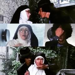 ドラマ『#探偵物語』 s1e1 聖女が街にやって来た 第1回から飛ばしまくる、緑魔子の回。そして探すのが熊谷みゆき、だってりして。