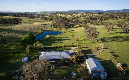 1975 O'Connell Road, O'Connell NSW