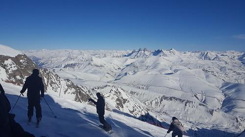 Alpes d'Huez