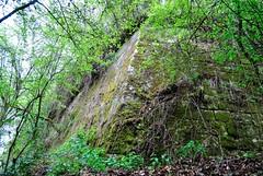 Camp retranché du Mont d'Haurs Givet (Ranulf 1214) Tags: mont dhaurs givet france ardennes 08 fortification camp retranché bastion vauban