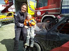 Fanshoot (M. Breet) Tags: cross nickey acon autocross