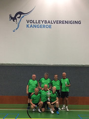 2017 Kampioen poule B: Smid Accountants