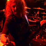 Flotsam and Jetsam - Tonic Lounge, Portland, Oregon - 7/12/14