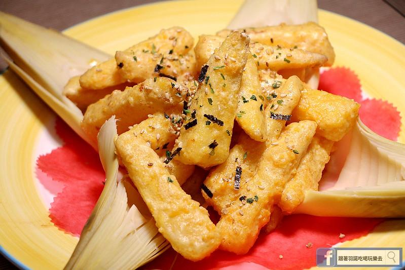 漁聚蚌熱炒海鮮燒烤50