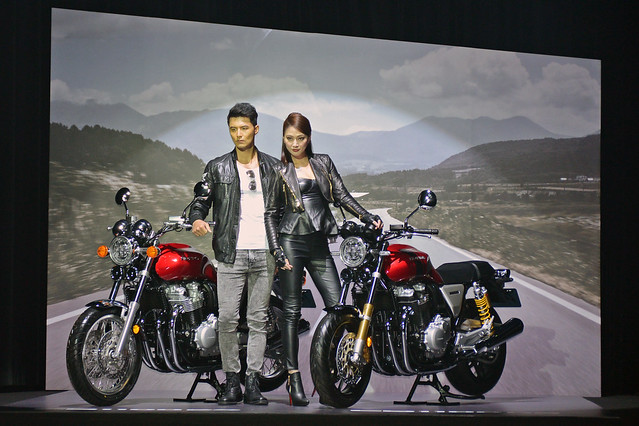Honda Motorcycle-13
