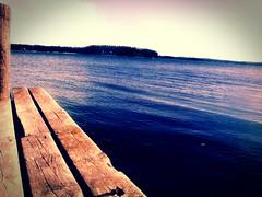 Finnish ocean #finnish #finland #ocean #water #beautiful #shore #love #gay #sun #gorgeous (kimhöglund) Tags: gorgeous beautiful gay love ocean finland finnish sun water shore