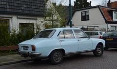 1974 Peugeot 504 13-BU-49 (Stollie1) Tags: 1974 peugeot 504 13bu49 baarn