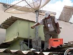 Arcos continua em situação de alerta para infestação de Aedes aegypti (portalminas) Tags: arcos continua em situação de alerta para infestação aedes aegypti