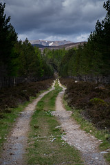 Invercauld Estates (Samwaaal) Tags: scotland highlands scottish cairngorms hiking walk landscape mountains braemar beinn abhuird glen avon ben howff secret