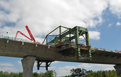 201705 New Runcorn Bridge Equipment (Gedblofeld) Tags: runcorn widnes