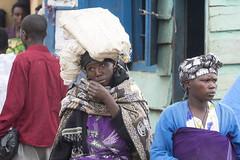 Kisoro market - Uganda (wietsej) Tags: kisoro market uganda rx10 rx10m3 rx10iii 111 iii sony women africa