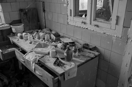 1132 - Ukraine 2017 - Tschernobyl