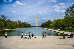 Washington DC (Manny Esguerra) Tags: city cityscape washingtonmonument washingtondc travel outdoors