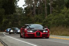 Veyrons (Maxx Shostak) Tags: bugatti veyron grand sport vitesse