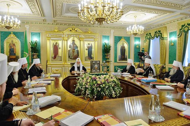 Рославльская епархия образована вСмоленской области