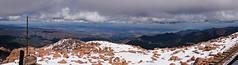 summit panorama pikes peak