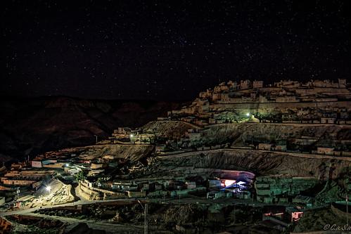 Cheneni by night