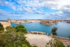 Valleta. Malta.