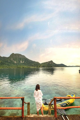 The Amazing trip in east Indonesia