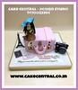 Travel Cake #travel # #designercake #delhi #fondant #themed #newdelhi # #suitcase #birthday #newdelhi #southdelhi (Cake Central-Design Studio) Tags: firstbrthday designercake delhi fondant themed kidscake