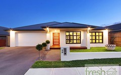 26 Burringoa Cres l StoneCutters Ridge Estate, Colebee NSW