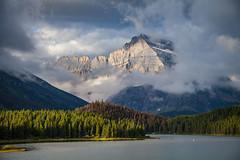 Glacier__MG_5418_SCY (syoumans07) Tags: glacier national park