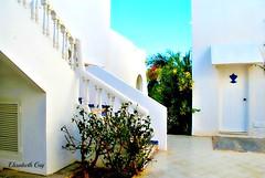 Tunisia 040 (Elisabeth Gaj) Tags: elisabethgaj tunisia afryka travel architecture building hotel