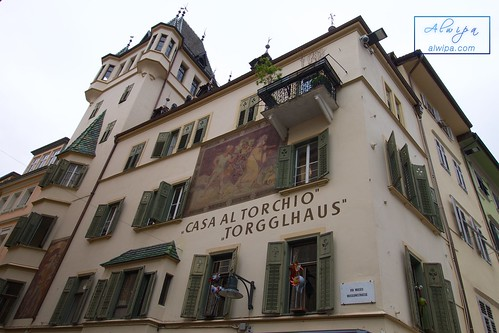 """Bolzano - Bozen • <a style=""""font-size:0.8em;"""" href=""""http://www.flickr.com/photos/104879414@N07/34284439381/"""" target=""""_blank"""">View on Flickr</a>"""