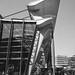 Analog: Lucerne Station Architecture