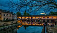 pont (Heinertowner) Tags: strasbourg strassburg frankreich france pont ill altstadt fachwerk palais rohnan domplatz dom münster notre dame elsass alsace