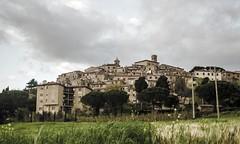 Casale Marittimo (Leonardo Roina) Tags: casale marittimo borgo tuscany italy sea