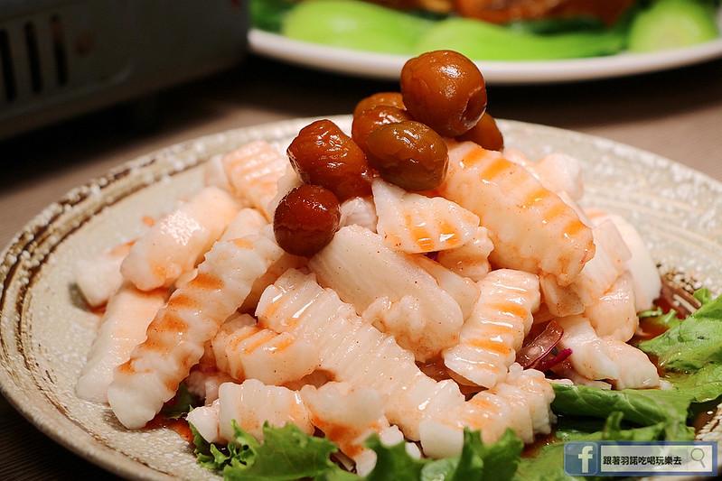 漁聚蚌熱炒海鮮燒烤22