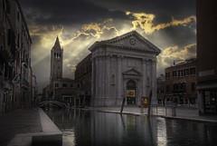 Venice San Barnaba