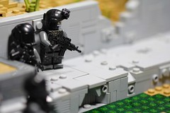 Operation Overflow - Teaser (n7mereel) Tags: brickmanie n7mereel lago moder military special ops purge build moc i want legoz like now seriously operation overflow oddly similar backbreaker an all others lego brick new