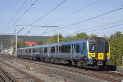 NW_272 (Stuart's Transport) Tags: cumbria train uk siemens desiro class350 3504 emu penrith tpe 350401 electricmultipleunit transpennine