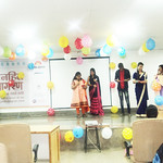 "Farewell Party-2017 <a style=""margin-left:10px; font-size:0.8em;"" href=""http://www.flickr.com/photos/129804541@N03/34418712931/"" target=""_blank"">@flickr</a>"